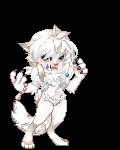 SadWhiteRaven's avatar