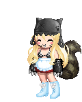 Yeti~Doll