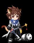tony ukumaro's avatar