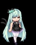 Sarah Sayuri's avatar