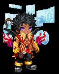 Overlord Tabious's avatar