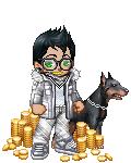 43 EVAN BOURNE -'s avatar