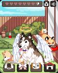 Puppy Love Caretaker