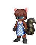 Tom Nook the Raccoon