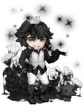 Prince Peaches's avatar