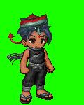 xXBetwixtScarzXx's avatar