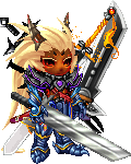 Gelenor the Blood Knight's avatar