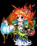 Warrior Zeena