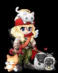 Aurora Rackham's avatar