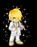 Suzugami Inajirou's avatar