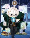 Fairy Of the storm's avatar