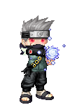 Kakashi_The_CopyCat_Ninja