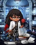 Professor Cypress's avatar