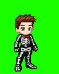 Professor Skeleton's avatar