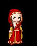 HazelEyes34's avatar