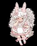 Strawberry Bunilla