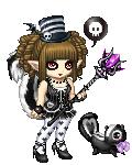 DanielleXxSarrow's avatar
