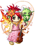 PrincessCynthia's avatar