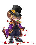 HappyNeverSmile's avatar