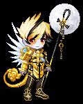 GarnetFae's avatar