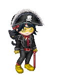 The Rock and Roll Pirate
