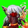 RageTeyn-Ku_Rockshay's avatar