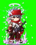 Spyder Pheonix's avatar