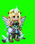 Zanthara's avatar