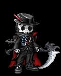 Gideon Kurai's avatar