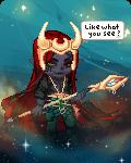 WraythRose Darkthorn