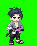 `Avenger` Uchiha Sasuke