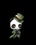 Oarashi Aranami's avatar