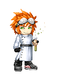 Doctor Clive Murdock's avatar