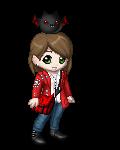 MoonSilverButterfly's avatar