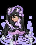 Eterocromia Rossa's avatar