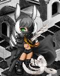 MIYUKI GREEN TAIL's avatar