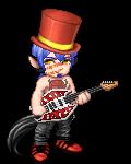 CG Captain_sparx's avatar