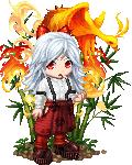 Mokou no Fujiwara's avatar