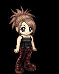 LadyViola1223's avatar