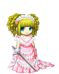 Her Lady Elizabeth's avatar