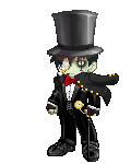 The Dapper Undead