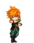 The Indomitable Lemur's avatar