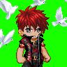 maximum heat kei's avatar