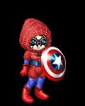 xTheAmazing_SpiderGirlx's avatar