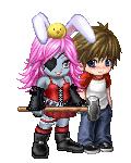 Senbonsakura's avatar
