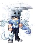 Vampire Monster Zombie's avatar