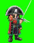 Commodore Yellow Beard's avatar