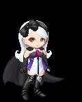 Pyra-Blaze's avatar