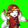 Nine Tailed Vixen's avatar