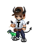 Mister T-Rex